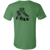 Gearzii - Unisex Short-Sleeve T-Shirt - Gearzii Outdoors