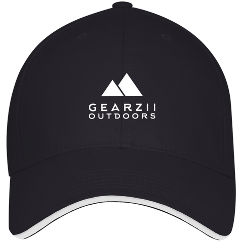 Gearzii Outdoors Hiking Hat - Gearzii Outdoors