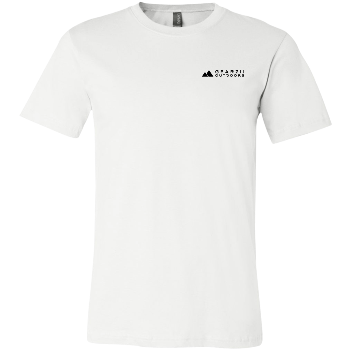 Gearzii – Unisex Short-Sleeve T-Shirt