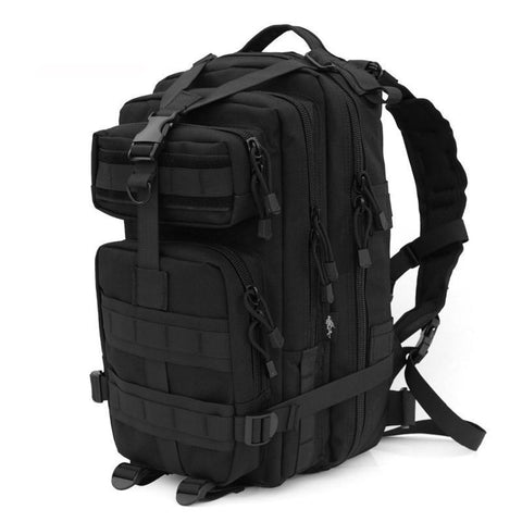 Tactical Backpack - Outdoor Sports, Camping, Everyday Use - Gearzii Outdoors