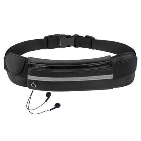 Running Belt Waist Bag - Gearzii Outdoors