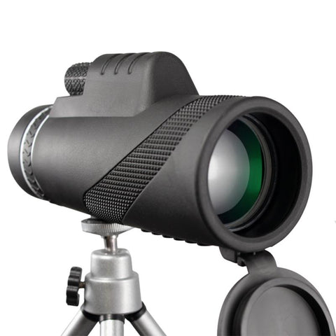 Monocular 40x60 Powerful High Quality Zoom HD - Gearzii Outdoors