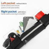 Running Belt Waist Bag