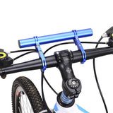 Handlebar Extender Bike Light Holder - Gearzii Outdoors