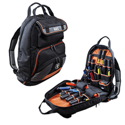 Klein Tools Tradesman Pro Tool Gear Backpack