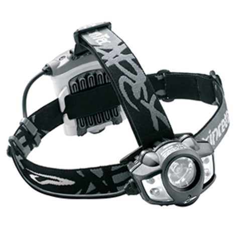 Princeton Tec Apex 550 Lumen LED Headlamp - Black