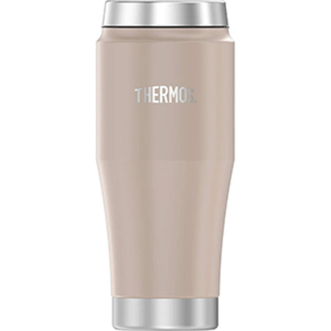 Thermos Vacuum Insulated Stainless Steel Travel Tumbler - 16oz - Matte