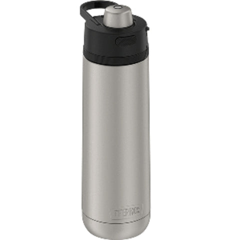 Thermos Guardian Collection Stainless Steel Hydration Bottle 18 Hours