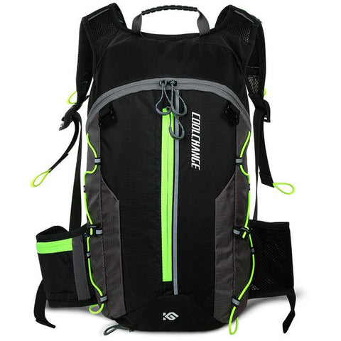 Ultralight Breathable Sports Backpack - Gearzii Outdoors