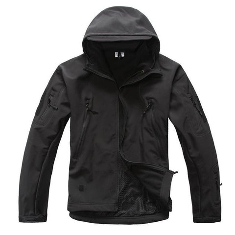 Outdoor Sport Softshell Jacket - Gearzii Outdoors