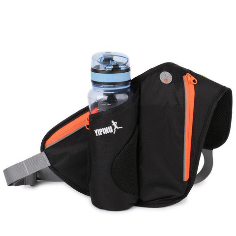 Runners Waist Pack - Gearzii Outdoors