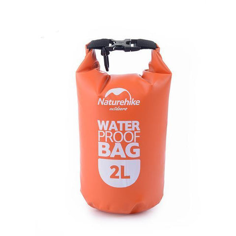 2L or 5L Outdoor Camping Waterproof Bags