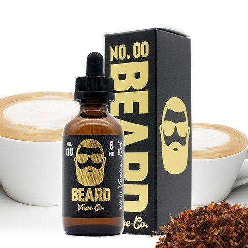 No 00 - Beard Vape Co - Gulf Vapors