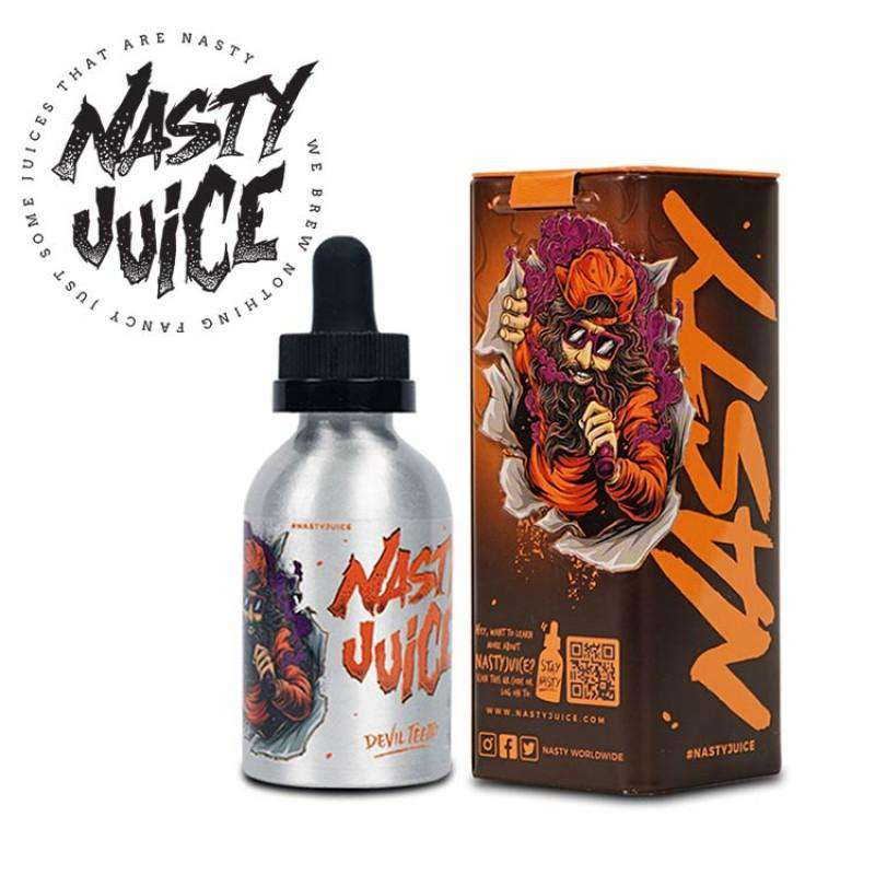 Nasty Juice Devil Teeth Honey [ 60 ML ] - Gulf Vapors