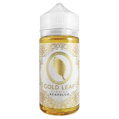 Acapulco By Gold Leaf - Gulf Vapors