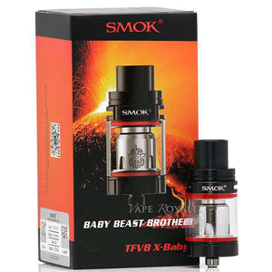 TFV 8 X-Baby Beast Brother Tank by SMOK - Gulf Vapors