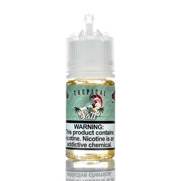 Hi Punch Nicotine Salt - Roll Upz Tropical Salt - Gulf Vapors
