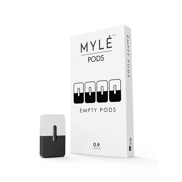 Myle EMPTY PODS
