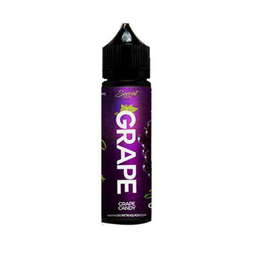GRAPE BY Secret SAUCE - Gulf Vapors