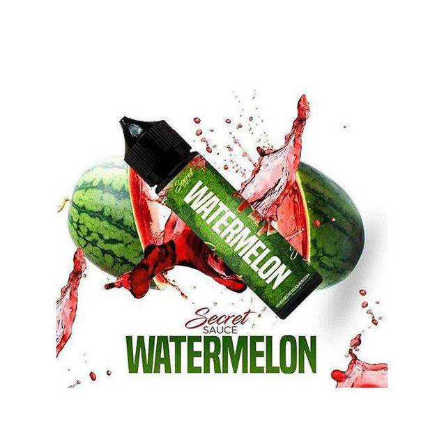 Secret Sauce Watermelon - Gulf Vapors
