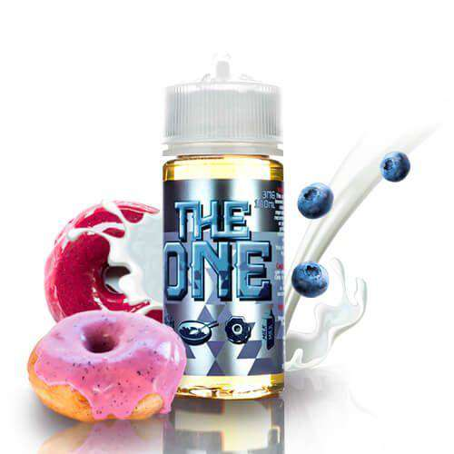 The One Blueberry by Beard Vape Co