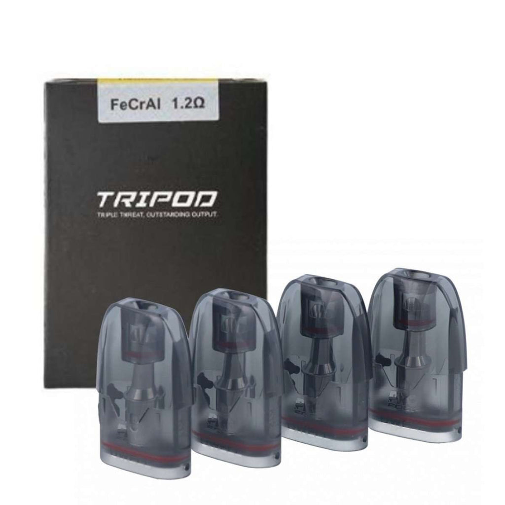 Uwell TRIPOD Replacement Pods