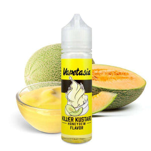 Killer Kustard Honeydew - Vapetasia
