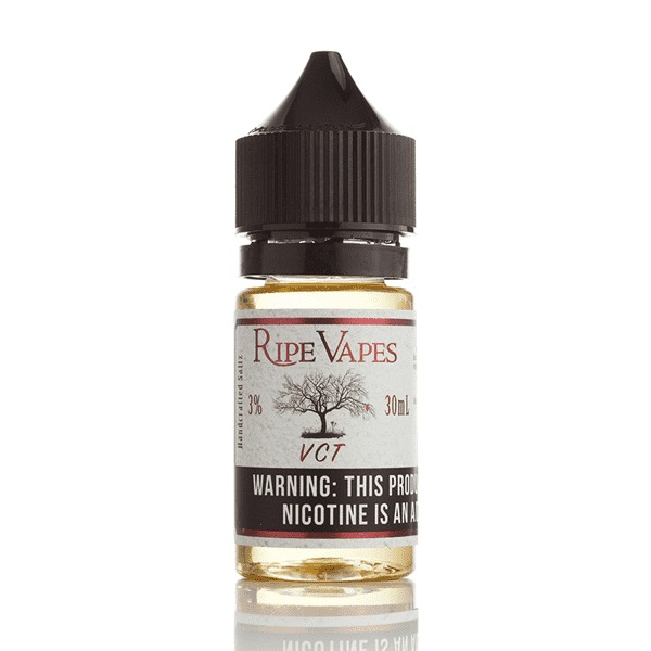 Handcrafted Saltz  VCT - Ripe Vapes