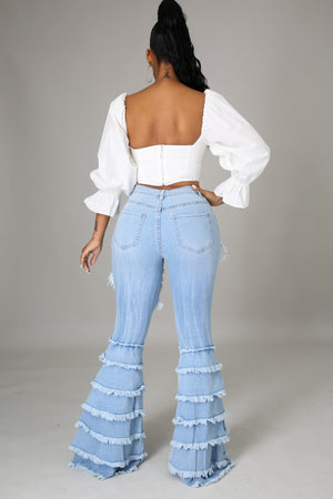 Southern Belle Denim Jeans