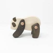 Solid Wood Panda