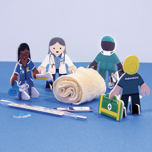Medical Playpeople