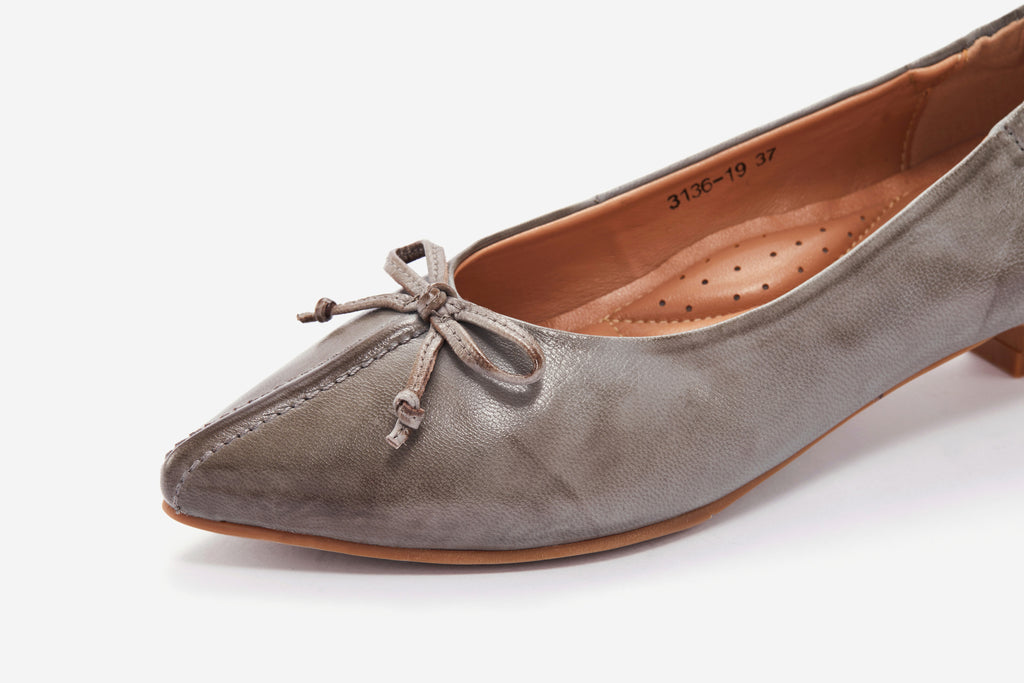 Lucca Vudor Comfort Shoes Singapore Hanah 3136-19