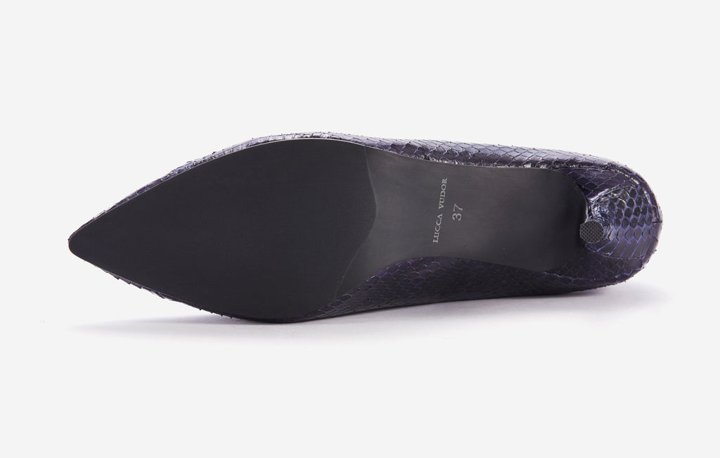 Lucca Vudor Comfort Shoes Singapore Hebe 826-19
