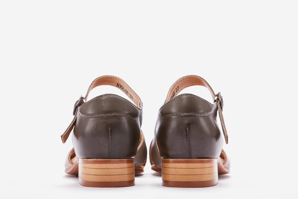 Seinna A068-G5 Lucca Vudor Comfort Shoes Singapore