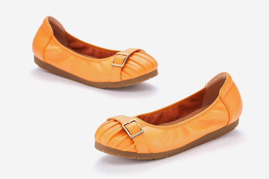 Lucca Vudor Comfort Shoes Singapore Faigel LSF 69