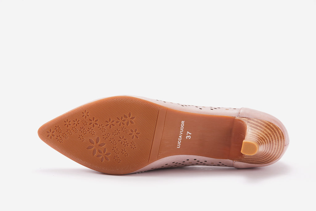Lucca Vudor Comfort shoes singapore Hadlyn 2588-G26 comfy shoes