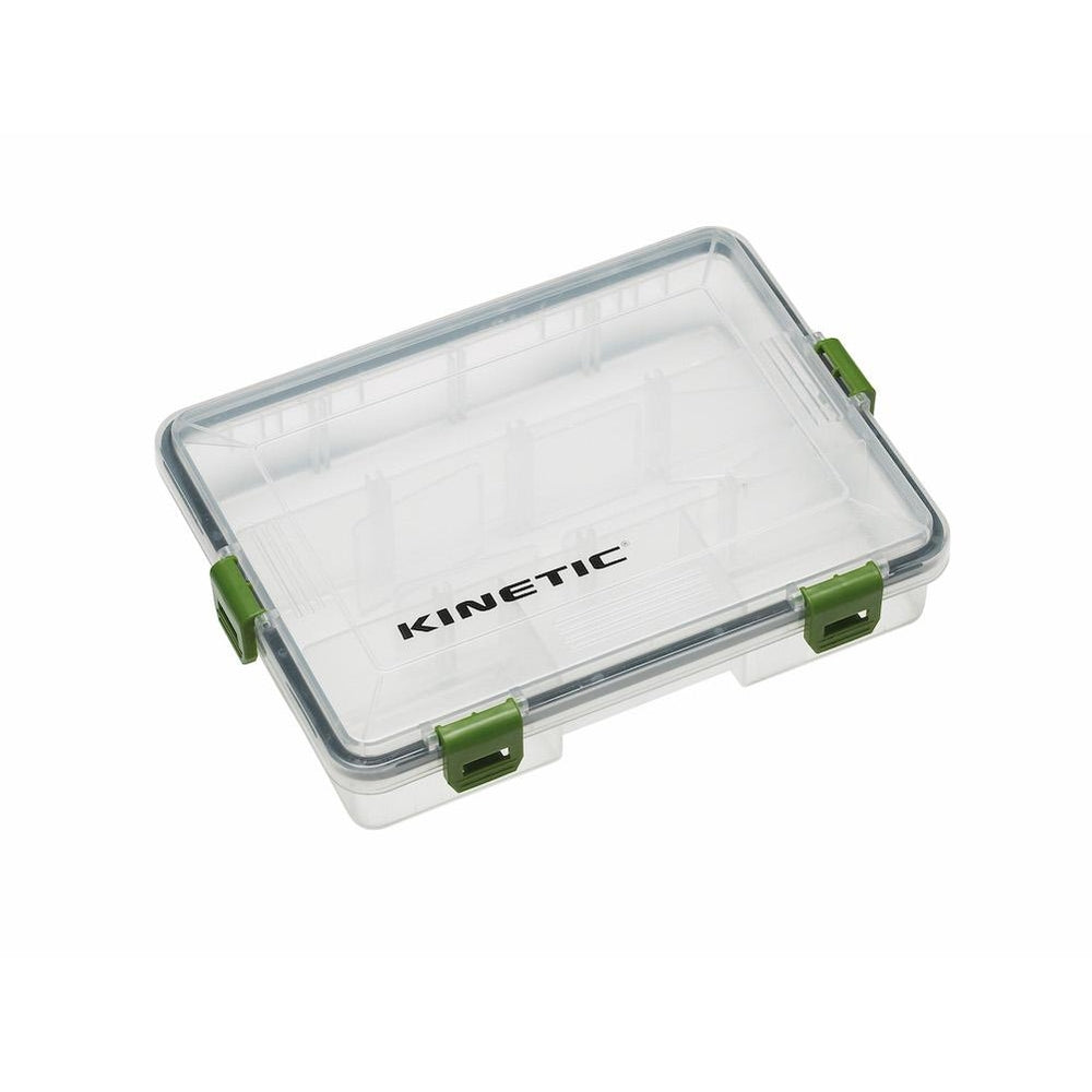 Kinetic Waterproof Performance Box System 100