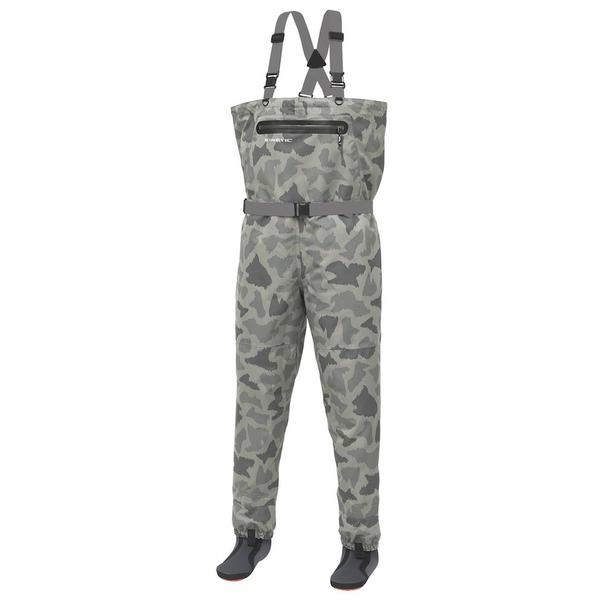 Kinetic - DryGaiter Breathable Wader - Camo
