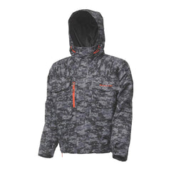 Kinetic AquaSkin Wading Jacket - Illusion