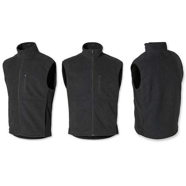 Geoff Anderson Outlast Vest Sort