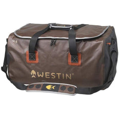 Westin W6 Boat Lurebag Grizzly Brown/Black Large