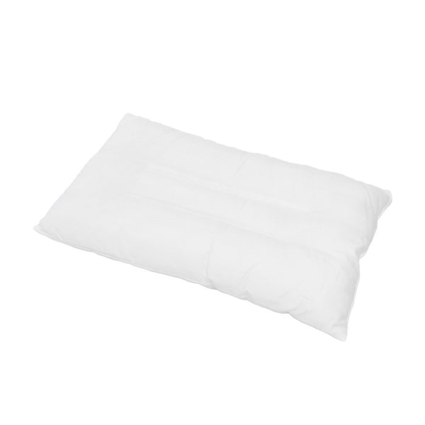 Babyhood Breathe Eze TM Filled Cot Pillow 360mm * 600mm 2 pack