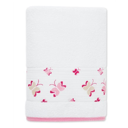 Princess Posie Toddler Towels by Aden and Anais