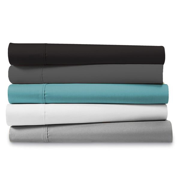 1000 THREAD COUNT LUXURY TODDLER SHEET SET BY COTTON CLOUD