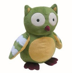 Lambs N Ivy Enchanted Forest Plush Owl