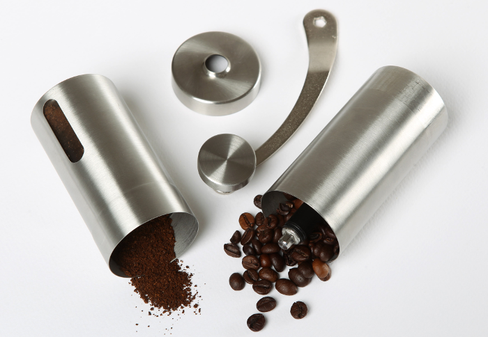 Coffee-Grinding Tips and Facts