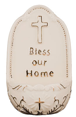 Bless Our Home Font
