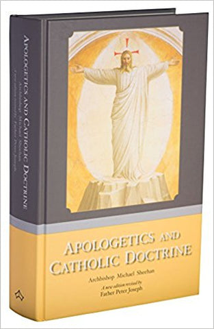 Apologetics and Catholic Doctrine (Hardcover)