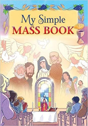 My Simple Mass Book