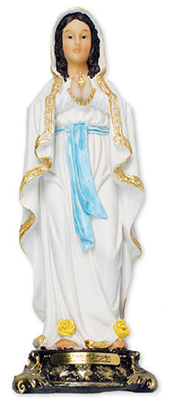 Our Lady of Lourdes - 16 inches